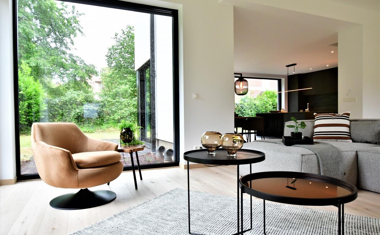 vastgoedstyling, luxueus wonen, stijlvol wonen, casa nova vastgoedstyling, wonen in Brussel