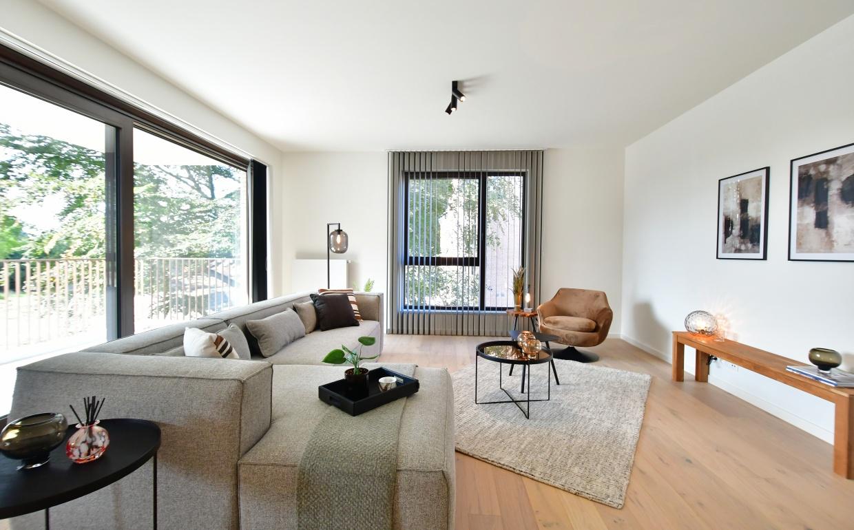 luxueus wonen, Casa Nova Vastgoedstyling, park hooghuys, cores development, appartementen inrichten