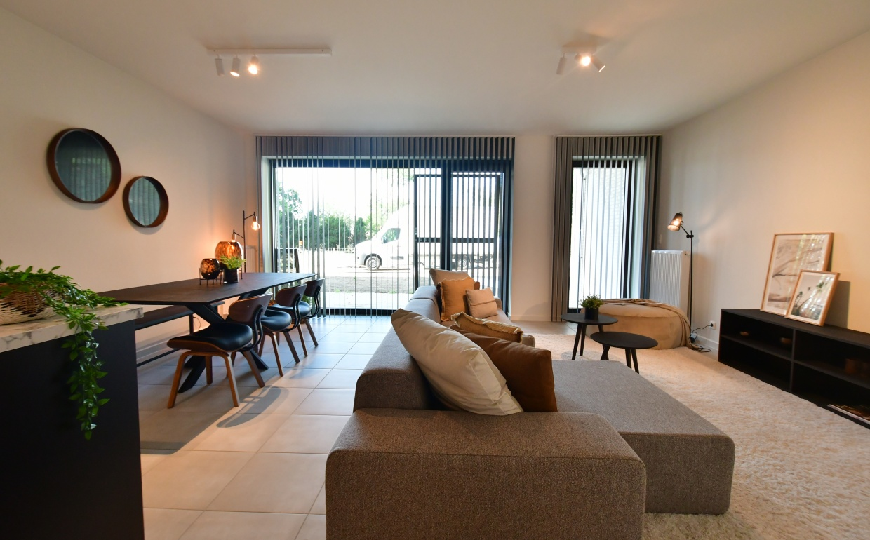 doimo salotti, cores development, dtp interiors, herenthout, park hooghuys