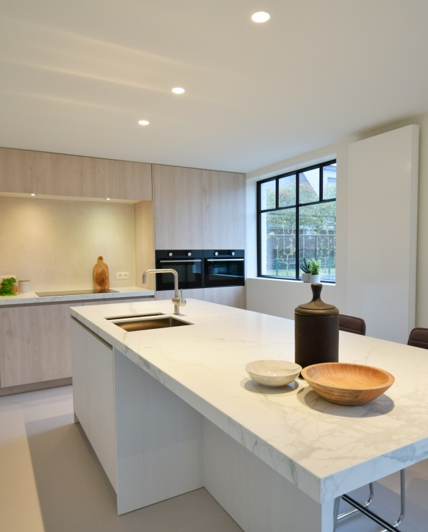 keukendesign, keukeninspiratie, casa nova vastgoedstyling, villastyling, luxueus wonen
