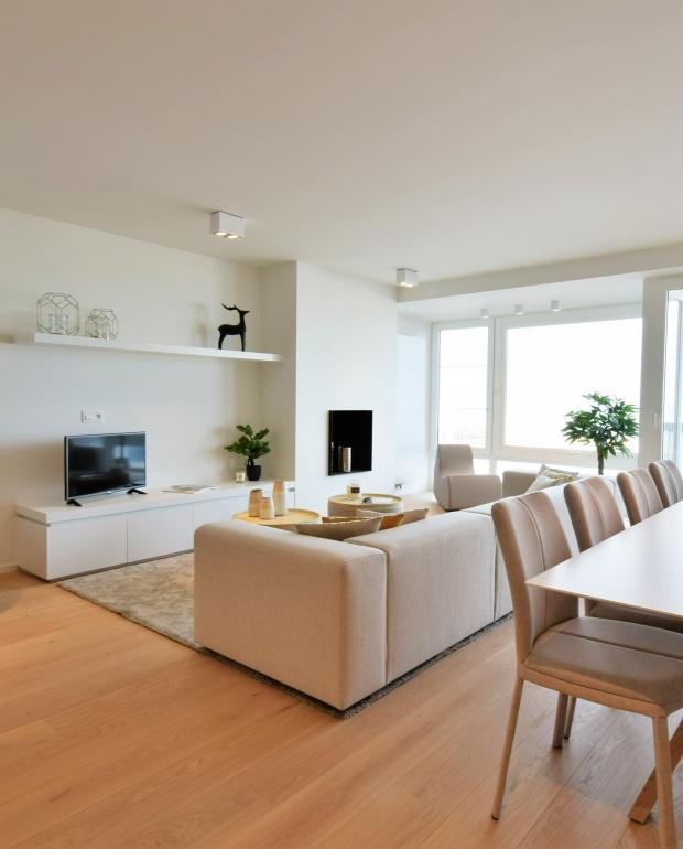 casanova vastgoedstyling, immo bis, knokke, te koop , luxe real estate, living divani