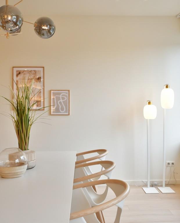 casa nova vastgoedstyling, verkoopstyling, watt holland luux lighting luxury interior bruxelles