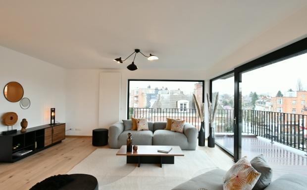 vastgoedstyling, luxueuze appartementen, huur een luxeinterieur, huur een modelinterieur, projectsttyling, verkoopsstyling