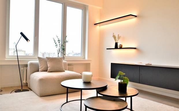 vastgoedstyling, casa nova , interieurstyling, exclusief wonen, Brussel