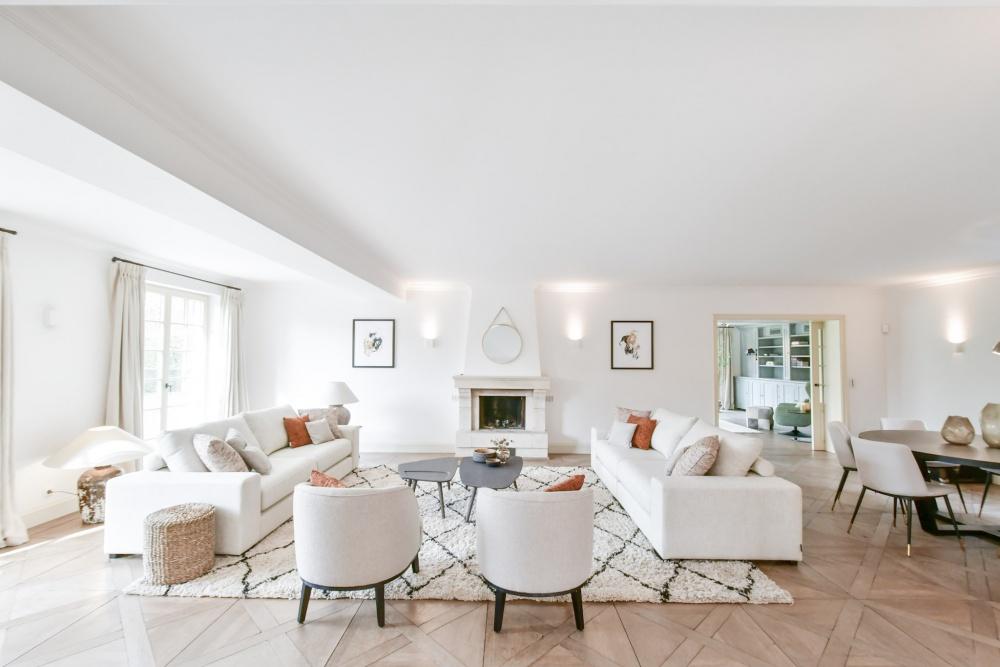 luxury living, luxury real estate, casa nova vastgoedstyling