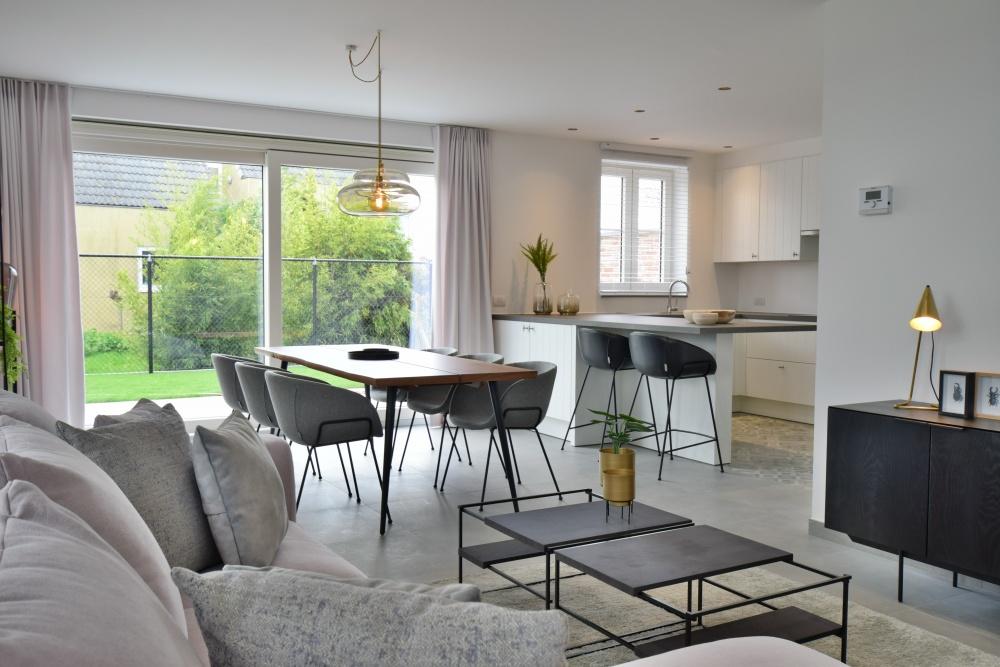 hyboma, bouwpromotor, nieuwbouwwoningen, ardooie, casa nova vastgoedstyling