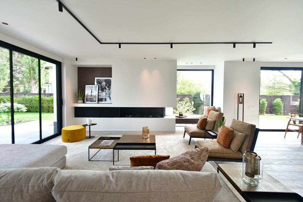 padron luxury living, casanova vastgoedstyling, luxueus interieur, huur een luxe interieur, verkoopsstyling