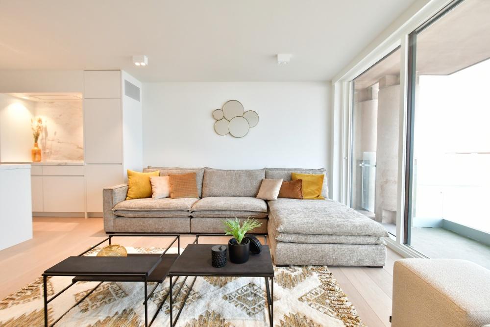 Loungezetel, casa nova sofacollection, vakantievastgoed, vakantieinterieur, vastgoedstyling, interieuradvies, chique interieur