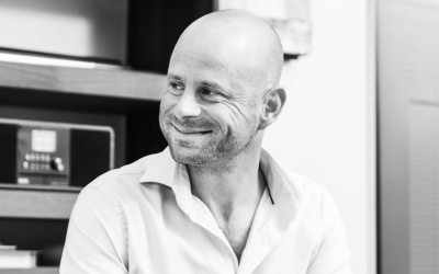 Benedikt Lantsoght, Brugge, zaakvoerder Casa nova vastgoedstyling
